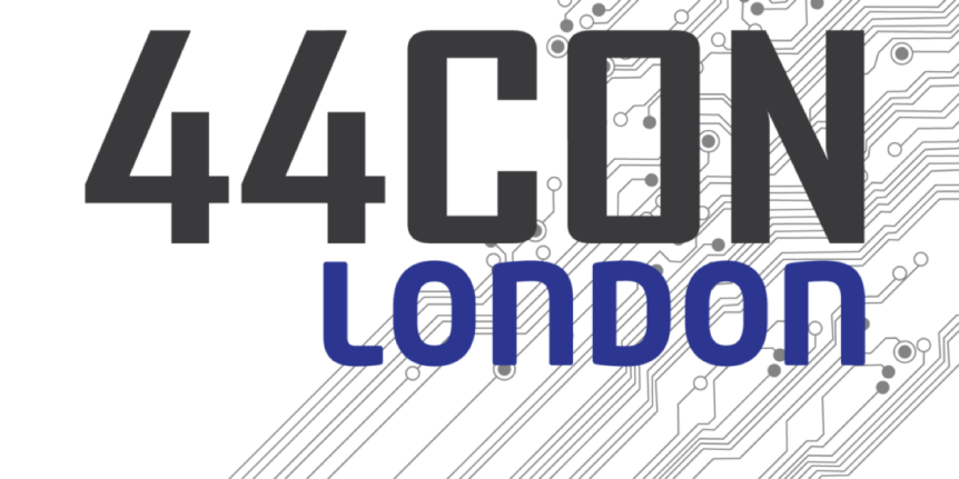 44CON London 2015 – Thank you for making it great
