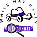 White Hat Rally logo